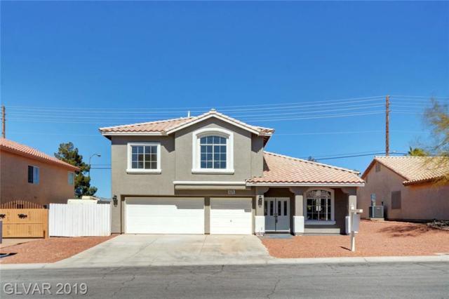 6376 Heatherton, Las Vegas, NV 89110 (MLS #2078927) :: Vestuto Realty Group