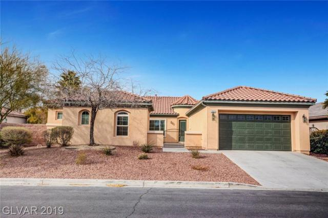 7092 Spring Beauty, Las Vegas, NV 89131 (MLS #2078928) :: Vestuto Realty Group