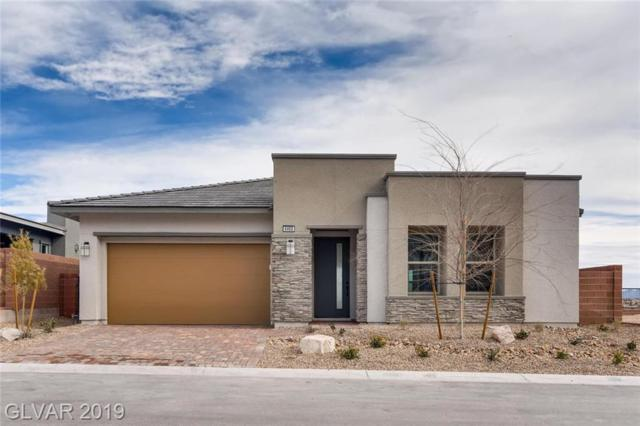 6468 Wild Blue, Las Vegas, NV 89135 (MLS #2078929) :: Vestuto Realty Group
