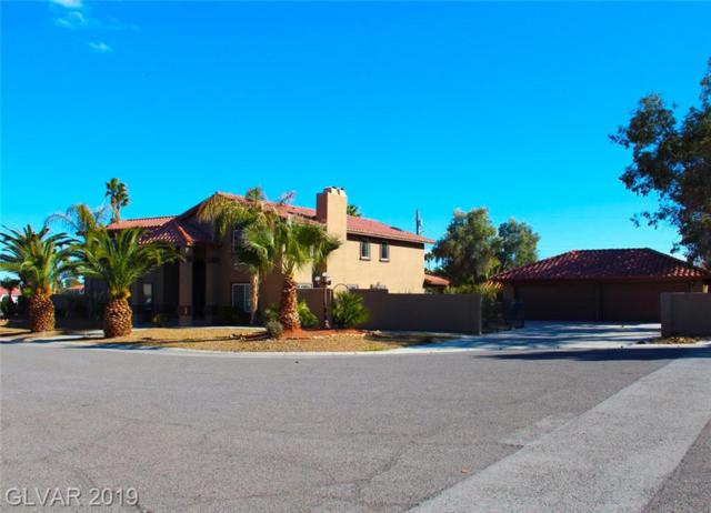 2985 Montessouri, Las Vegas, NV 89117 (MLS #2078934) :: The Snyder Group at Keller Williams Marketplace One