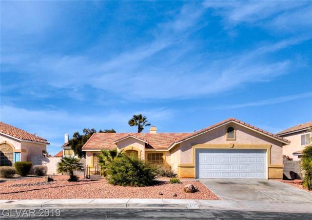458 Lennox, Las Vegas, NV 89123 (MLS #2078975) :: Vestuto Realty Group