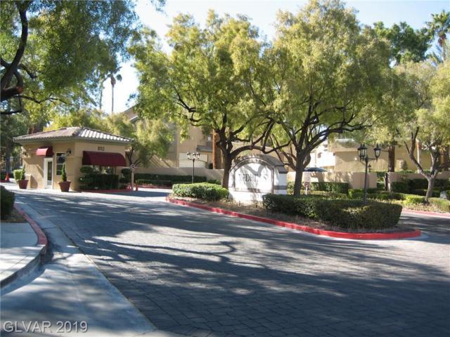 1605 Crimson Hills #204, Las Vegas, NV 89128 (MLS #2078976) :: Trish Nash Team