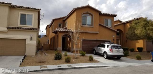 6741 Carol Steam, Las Vegas, NV 89149 (MLS #2078980) :: Vestuto Realty Group
