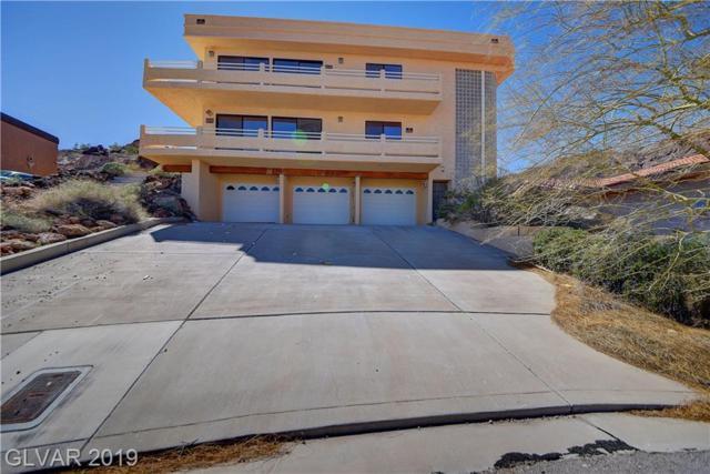 504 Dee, Boulder City, NV 89005 (MLS #2078981) :: Vestuto Realty Group