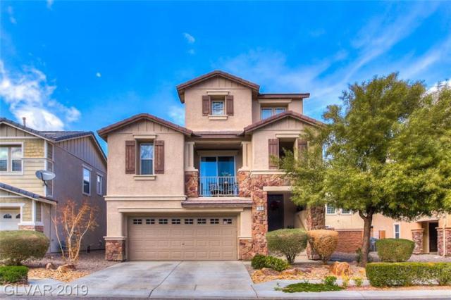32 Marble Apex, North Las Vegas, NV 89031 (MLS #2079011) :: Vestuto Realty Group