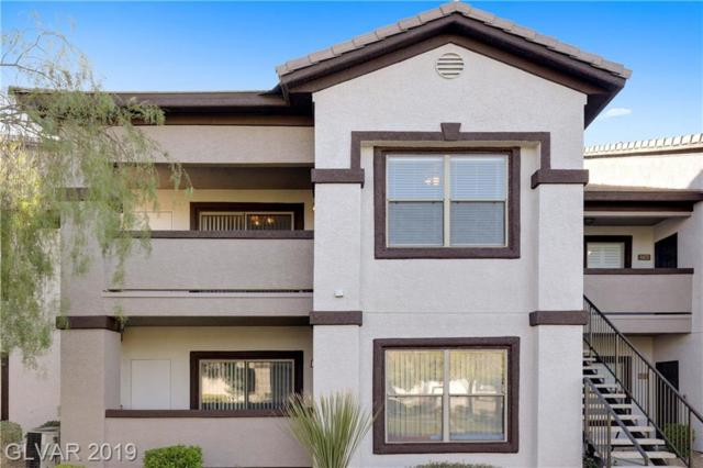 45 Maleena Mesa #1622, Henderson, NV 89074 (MLS #2079030) :: The Snyder Group at Keller Williams Marketplace One