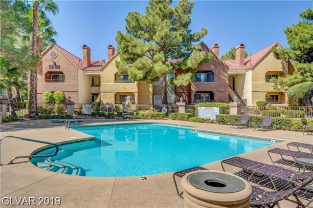 2200 Fort Apache #1130, Las Vegas, NV 89117 (MLS #2079042) :: Vestuto Realty Group