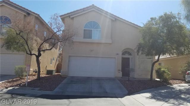 2335 Buffalo Run, Las Vegas, NV 89123 (MLS #2079044) :: Trish Nash Team