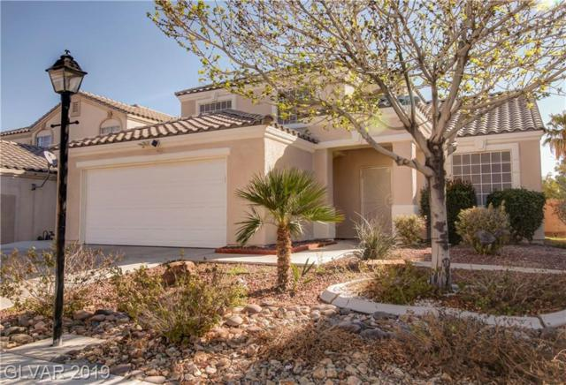 5116 Water Coconut, North Las Vegas, NV 89031 (MLS #2079067) :: Capstone Real Estate Network