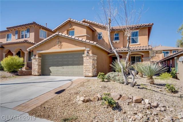 11175 Fort Vasquez, Las Vegas, NV 89178 (MLS #2079107) :: Vestuto Realty Group