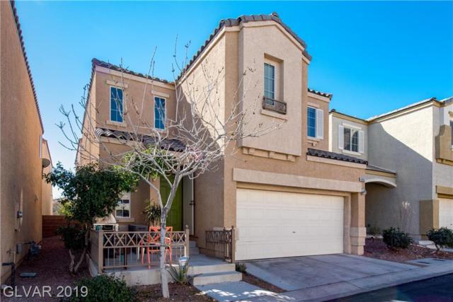 6551 Netherseal, Las Vegas, NV 89139 (MLS #2079119) :: Vestuto Realty Group