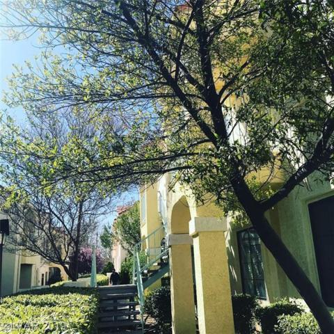 4839 Torrey Pines #201, Las Vegas, NV 89103 (MLS #2079134) :: Vestuto Realty Group