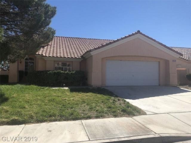 8129 Shad Bush, Las Vegas, NV 89149 (MLS #2079185) :: Vestuto Realty Group