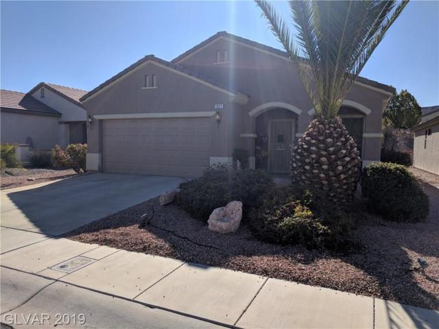 1821 Tiger Creek, Henderson, NV 89012 (MLS #2079192) :: Vestuto Realty Group