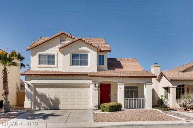 9507 Soloshine, Las Vegas, NV 89123 (MLS #2079205) :: Vestuto Realty Group