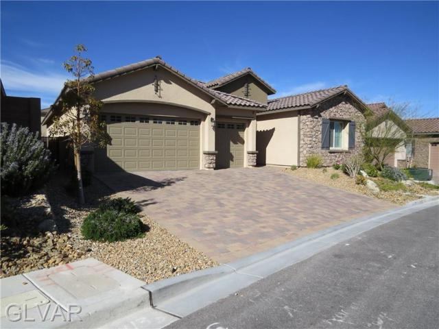 10818 Irving Park, Las Vegas, NV 89166 (MLS #2079208) :: Signature Real Estate Group