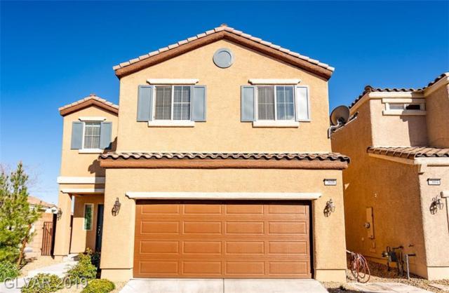 7608 Aubusson, Las Vegas, NV 89149 (MLS #2079234) :: Vestuto Realty Group