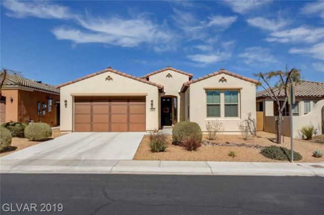 3808 Jasmine Heights, North Las Vegas, NV 89081 (MLS #2079271) :: Capstone Real Estate Network