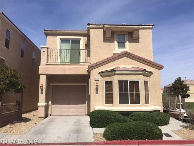 10624 Caldera Canyon, Las Vegas, NV 89129 (MLS #2079310) :: Vestuto Realty Group