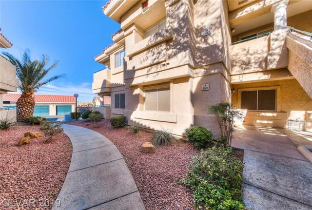 389 Manti #389, Henderson, NV 89014 (MLS #2079312) :: Vestuto Realty Group