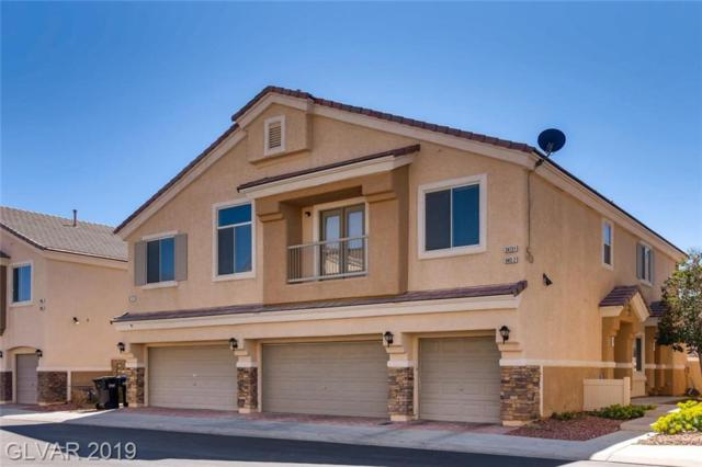 3413 Robust Robin #1, North Las Vegas, NV 89084 (MLS #2079323) :: Nancy Li Realty Team - Chinatown Office