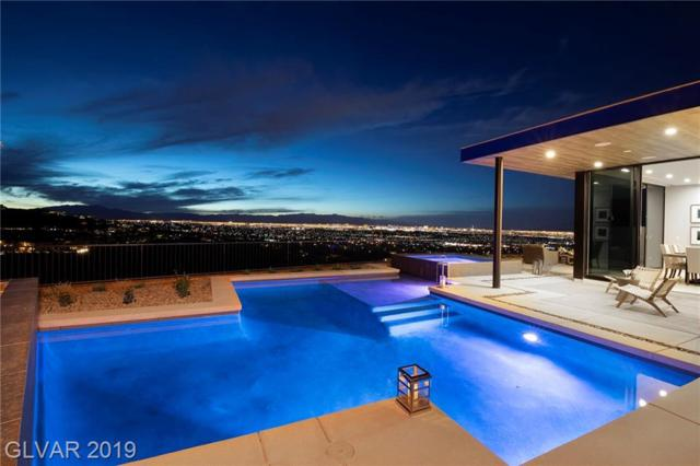 439 Serenity Point, Henderson, NV 89012 (MLS #2079330) :: Vestuto Realty Group