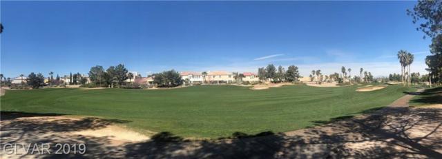 307 Descano Garden, Las Vegas, NV 89148 (MLS #2079401) :: The Snyder Group at Keller Williams Marketplace One