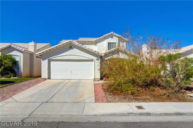 3501 Golden Sage, North Las Vegas, NV 89032 (MLS #2079407) :: Nancy Li Realty Team - Chinatown Office