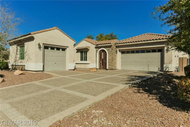 7092 April Wind, Las Vegas, NV 89131 (MLS #2079427) :: Vestuto Realty Group