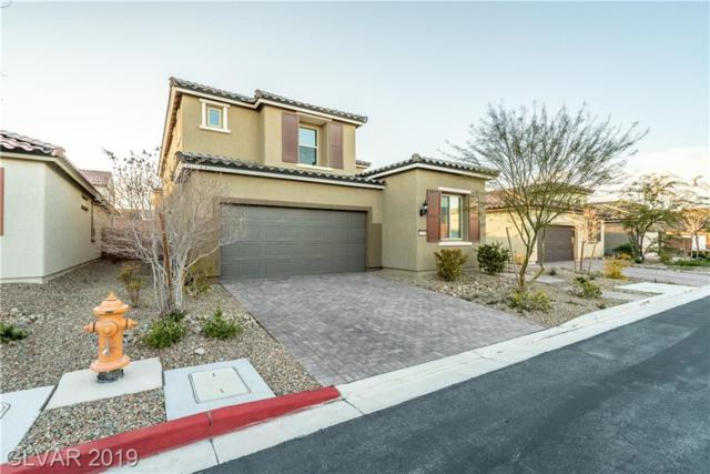 7133 Manolo, Las Vegas, NV 89113 (MLS #2079431) :: Capstone Real Estate Network