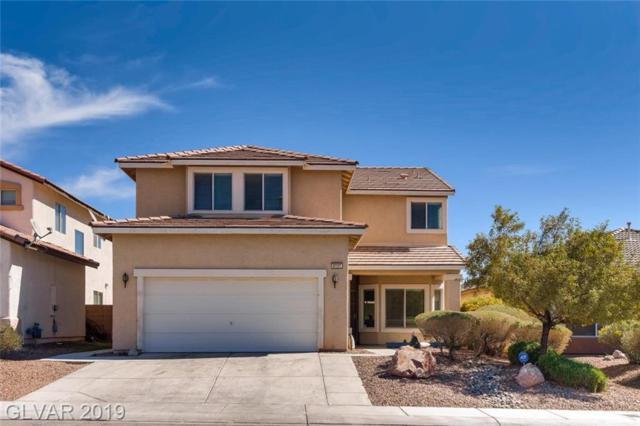 6516 Starling Mesa, North Las Vegas, NV 89086 (MLS #2079443) :: The Snyder Group at Keller Williams Marketplace One