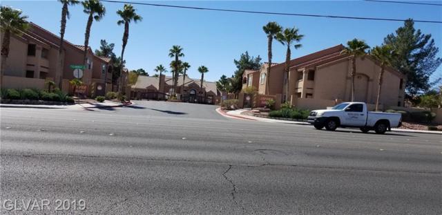 8101 Flamingo #1149, Las Vegas, NV 89147 (MLS #2079461) :: Vestuto Realty Group