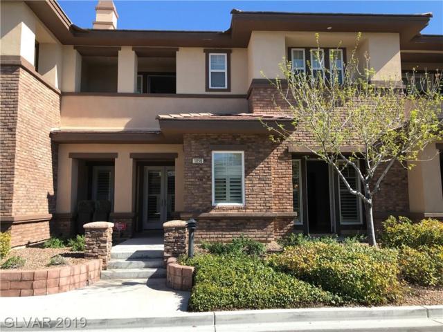 11280 Granite Ridge #1056, Las Vegas, NV 89135 (MLS #2079483) :: The Snyder Group at Keller Williams Marketplace One
