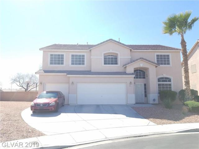 421 Robin Gale, North Las Vegas, NV 89032 (MLS #2079497) :: Capstone Real Estate Network