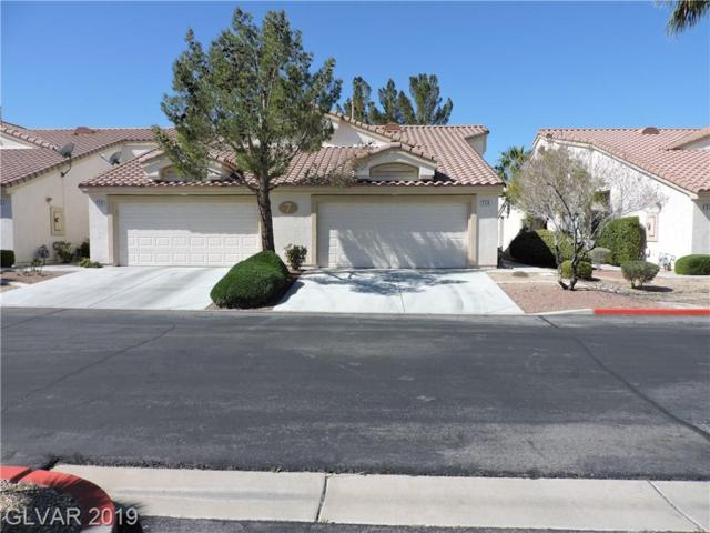 855 Stephanie #714, Henderson, NV 89014 (MLS #2079498) :: The Snyder Group at Keller Williams Marketplace One