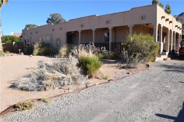 680 Radwick, Las Vegas, NV 89110 (MLS #2079503) :: Vestuto Realty Group