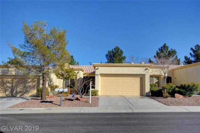 2208 Spring Water Dr, Las Vegas, NV 89134 (MLS #2079518) :: The Snyder Group at Keller Williams Marketplace One