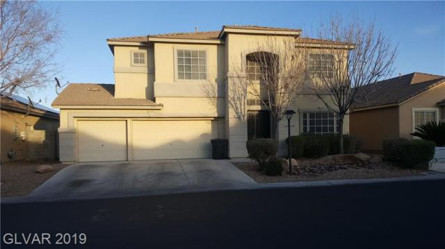 7848 Soaring Brook, Las Vegas, NV 89131 (MLS #2079531) :: Five Doors Las Vegas