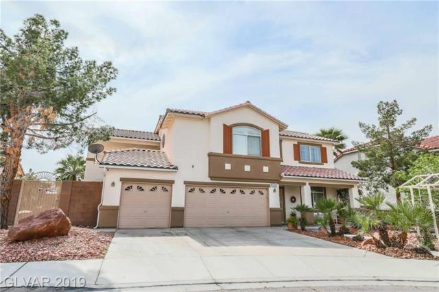 1416 Tangerine Rose, Las Vegas, NV 89142 (MLS #2079534) :: Vestuto Realty Group