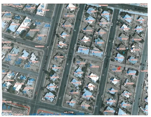 0 Platinum, Henderson, NV 89015 (MLS #2079548) :: Five Doors Las Vegas
