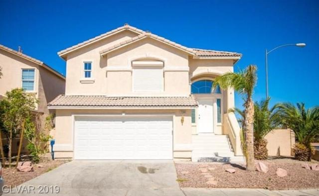 7294 Bird Cherry, Las Vegas, NV 89148 (MLS #2079557) :: Vestuto Realty Group