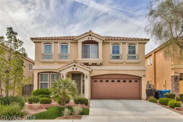 6549 Baroque, Las Vegas, NV 89139 (MLS #2079571) :: Five Doors Las Vegas