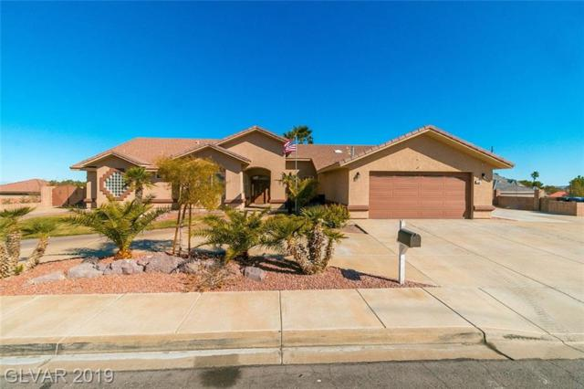 250 W Delamar, Henderson, NV 89015 (MLS #2079615) :: The Snyder Group at Keller Williams Marketplace One