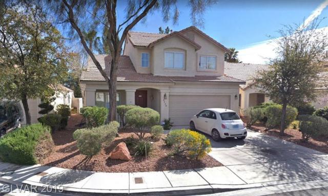 9530 Observer, Las Vegas, NV 89123 (MLS #2079630) :: Vestuto Realty Group