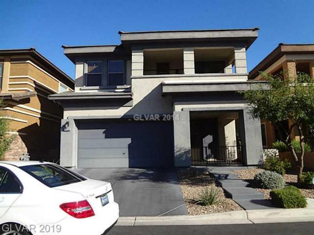 10438 Hickory Bark, Las Vegas, NV 89135 (MLS #2079643) :: Vestuto Realty Group