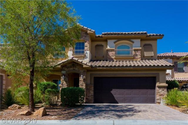 9759 Mount Kenyon, Las Vegas, NV 89178 (MLS #2079654) :: Vestuto Realty Group