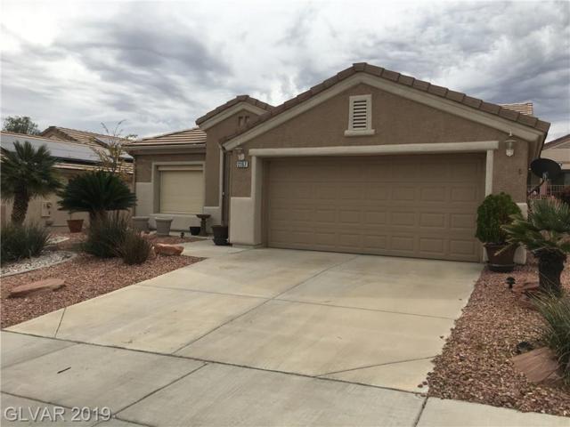2157 High Mesa, Henderson, NV 89012 (MLS #2079679) :: Vestuto Realty Group