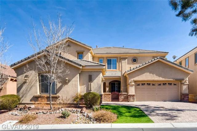 2732 Kildrummie, Henderson, NV 89044 (MLS #2079739) :: Signature Real Estate Group