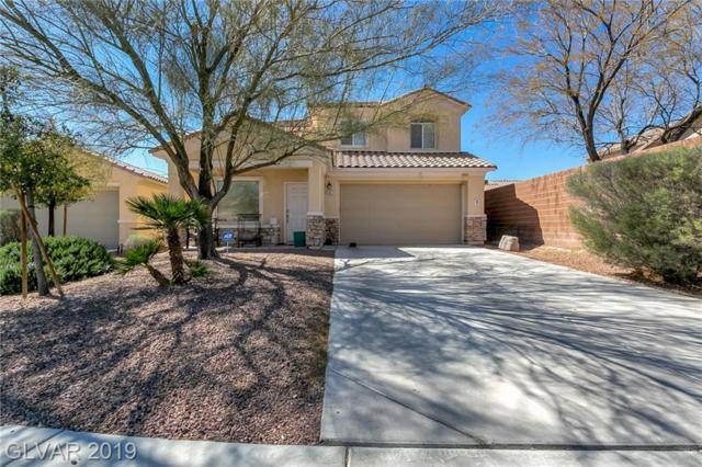2927 Disk, North Las Vegas, NV 89084 (MLS #2079767) :: Signature Real Estate Group