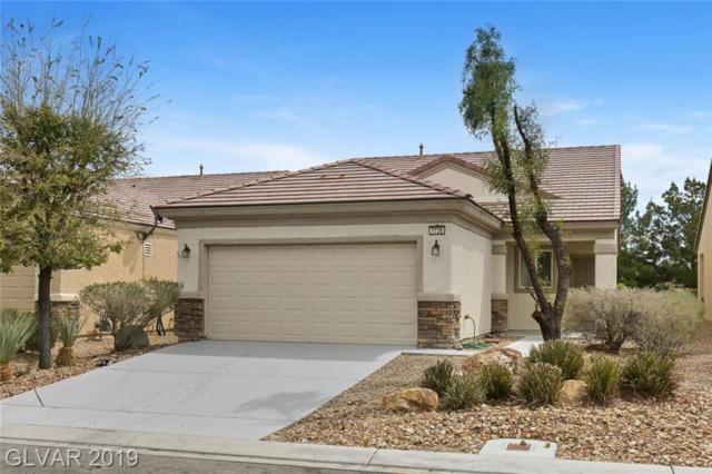 7736 Pine Warbler, North Las Vegas, NV 89084 (MLS #2079859) :: Signature Real Estate Group